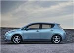 坐稳全球纯电动车销量冠军 日产的终极目标是什么?