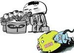 """【聚焦】新能源车""""违规谋补""""多为""""买而不用"""""""
