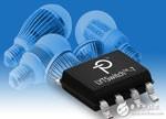 PI全新LYTSwitch-7非隔离TRIAC调光方案将BOM减少40%