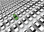 """借鉴""""加州模式"""" 新能源车积分制度渐成趋势"""