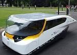 【盘点】真正的能量无限 五款太阳能电动概念车