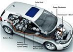 【盘点】五款太阳能电动概念车
