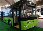 国内一部分电动客车产能将被清洗出局