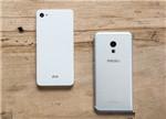 魅族PRO 6/联想ZUK Z2对比评测:魅族旗舰对垒价格最给力的骁龙820手机