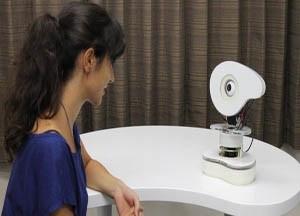 人机交互时代 刷脸已经不是遥不可及了!