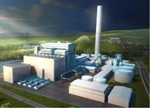 GE推出数字化蒸汽电厂 万余传感器提升效率