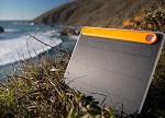 【户外必备】Biolite随时能充电的太阳能板