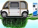 传统物流车pk电动物流车 后者逐渐占领市场