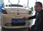 上海新能源车顺利上牌只需记住这几步!