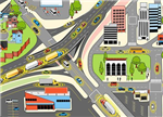 细看美国智能网联汽车发展的八个阶段