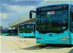 【数据】比亚迪独占近一半深圳纯电公交市场