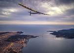 数据统计 全球最大太阳能飞机将完成环球飞行