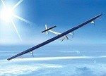 太阳能飞机环球飞行 节能减排再出新高