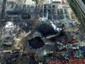 天津爆炸后化工厂遭紧逼 污染企业路在何方?