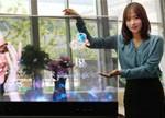 三星宣布取消透明OLED电视系列 因市场需求不足