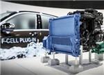 新能源终极模式 奔驰GLC插电式燃料电池车