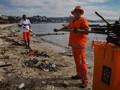 巴西里约水污染惊人!专家提醒:闭紧你的嘴巴