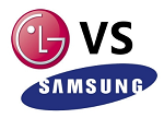 LG和三星在OLED世界展开对决