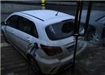 体验北汽EV160:往返565公里充电仅3次!