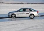 深度解析:汽车ESP车身稳定系统