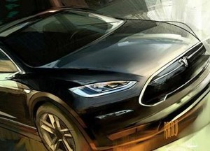 电动汽车到智能汽车的距离有多远?