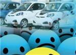 """""""唯规模论""""已过时 新能源车政策需要平衡点"""