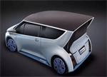 汉能给力了 一口气发布四款全太阳能动力汽车