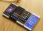 红米Note3/魅蓝note3/乐2/360手机N4对比实测:充电、续航各有所长
