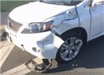 无人驾驶技术触发信任危机 事故不止特斯拉