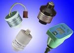 气体传感器的分类及监测原理