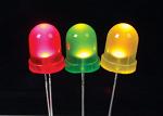 LED显示屏上中游产业发展现状