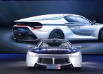 """解码汉能太阳能汽车背后的薄膜""""芯""""科技"""