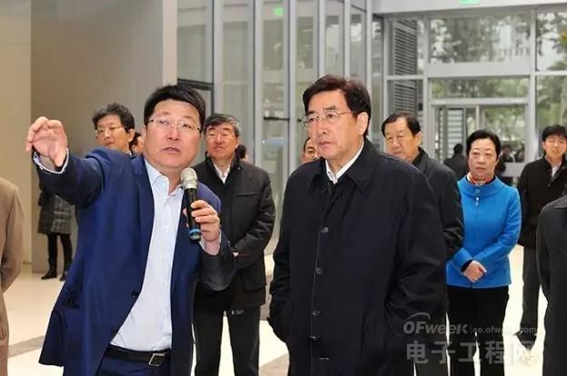 武汉新芯将与紫光连手 整合出存储器国家队