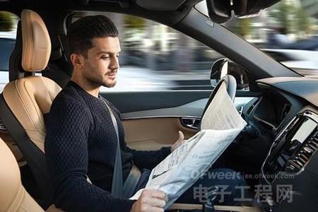自动驾驶出了问题,后果应该由谁来承担呢?