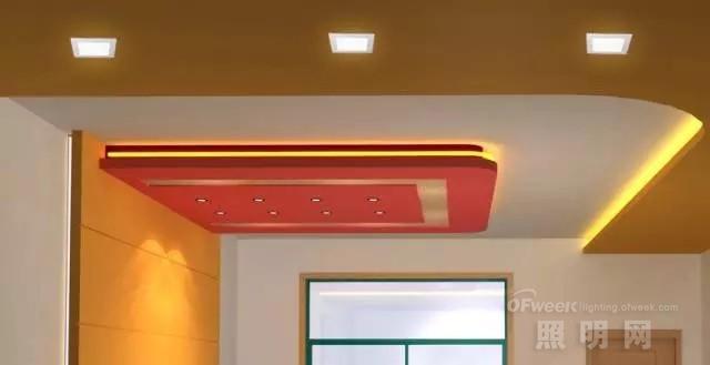 LED平板灯的逆袭之路:从附庸地位到行业新宠