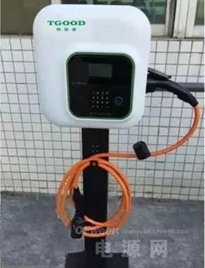 充电桩盈利模式和运营模式分析