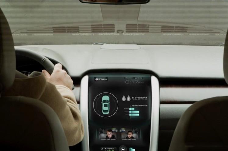 Intel坦承手机业务竞争失利 转向车联网等发展