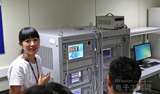 手机芯片出货3亿 紫光展锐进入行业第一梯队