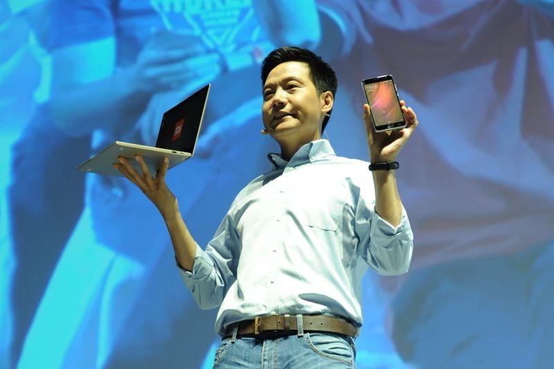 红米Pro、小米笔记本Air 有没有无印良品的感觉?