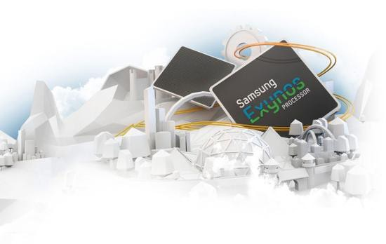 三星增强版芯片Exynos 8895首度曝光