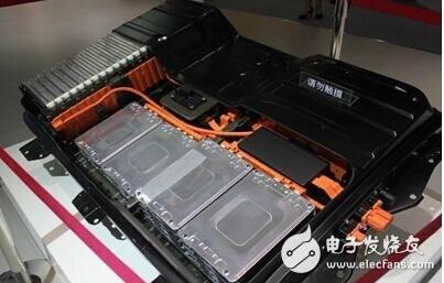 动力电池技术