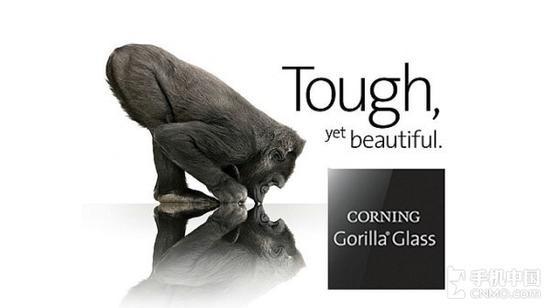 康宁大猩猩玻璃