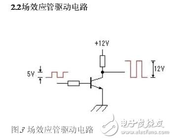 变压器搭建的逆变器电路及其制作过程