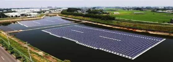 【深度】光伏电站应用形式及前景分析 - ofweek太阳能