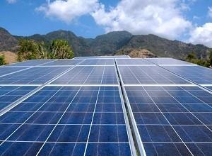 印度太阳能之梦