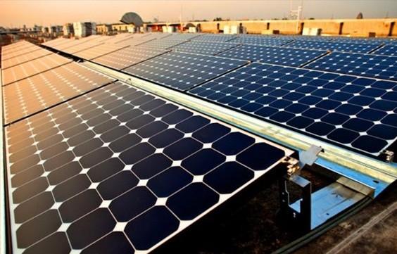 印度太阳能发展