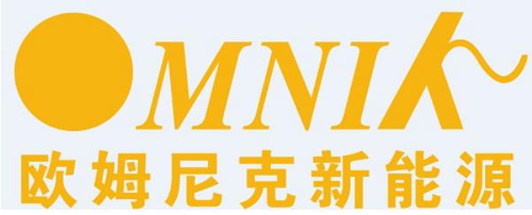 欧姆尼克logo