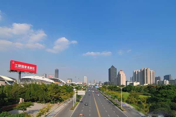 产学研紧密合作 江阴高新区的创新爆发力