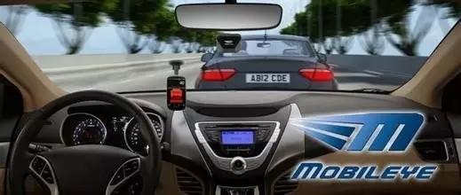 没有了Mobileye 特斯拉的无人驾驶该怎么办?