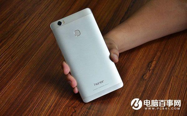 荣耀Note8/荣耀V8对比评测:巨屏对双摄 麒麟955与谁更配?